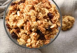 PB-granola