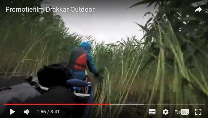 Promo film Drakkar
